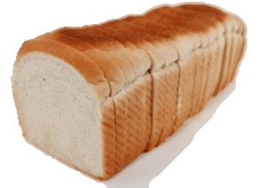 White Pullman Loaf Image